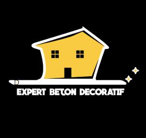 expert béton décoratif logo